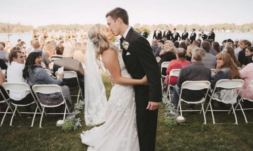 Kait Vella wedding